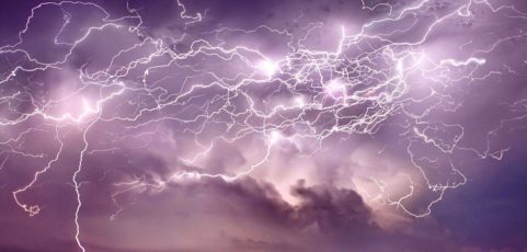 Expert solutions for lightning safety and lightning protection challenges